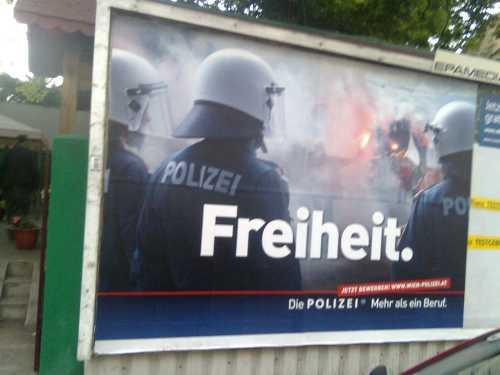 super Polizei