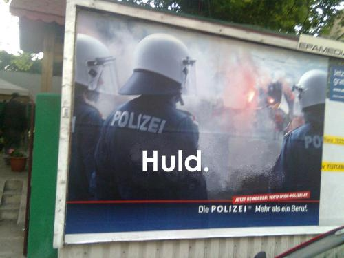 super Polizei Alternative 2