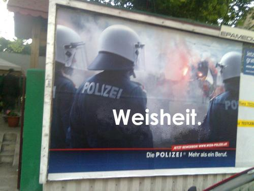 super Polizei Alternative 3