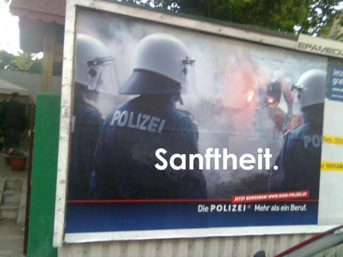 super Polizei Alternative 4